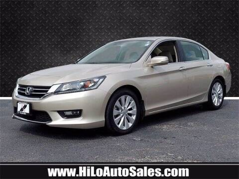 2014 Honda Accord for sale at BuyFromAndy.com at Hi Lo Auto Sales in Frederick MD