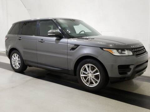 2015 Land Rover Range Rover Sport for sale at Coast to Coast Imports in Fishers IN