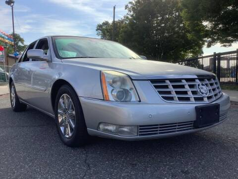 2010 Cadillac DTS for sale at Active Auto Sales Inc in Philadelphia PA