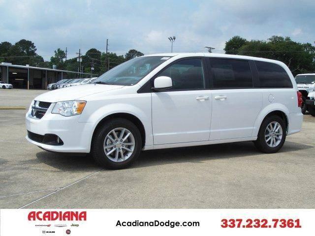 2020 Dodge Grand Caravan for sale in Lafayette, LA
