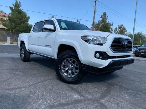 2019 Toyota Tacoma for sale at Boktor Motors in Las Vegas NV