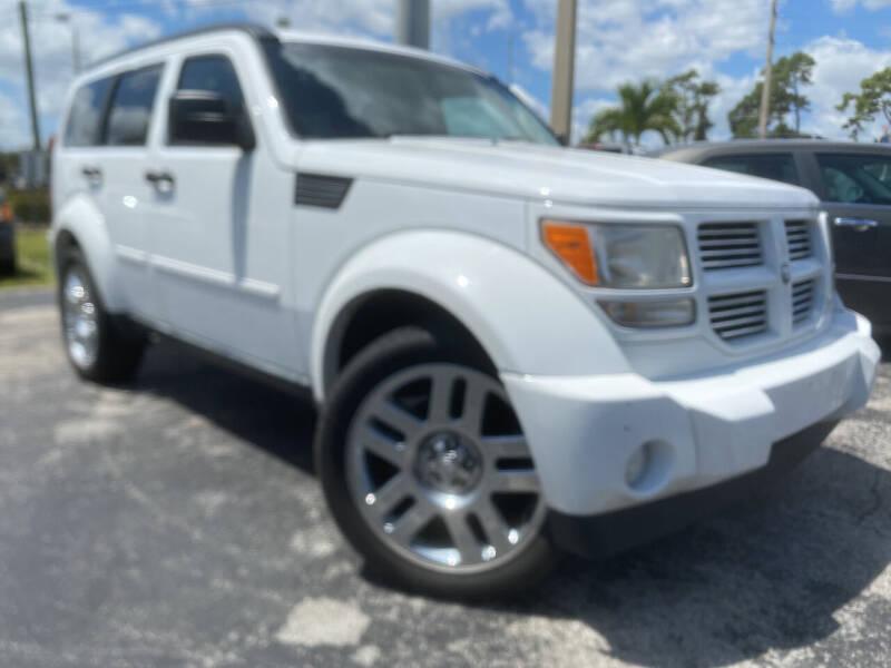 2011 Dodge Nitro for sale at Coastal Auto Ranch, Inc. in Port Saint Lucie FL