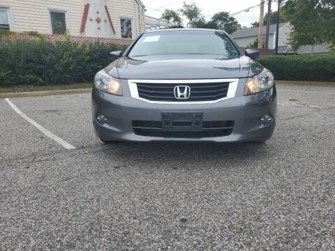 2010 Honda Accord for sale at RMB Auto Sales Corp in Copiague NY