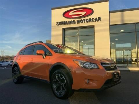 2014 Subaru XV Crosstrek for sale at Sterling Motorcar in Ephrata PA