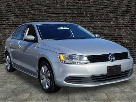 2014 Volkswagen Jetta for sale at Ron's Automotive in Manchester MD