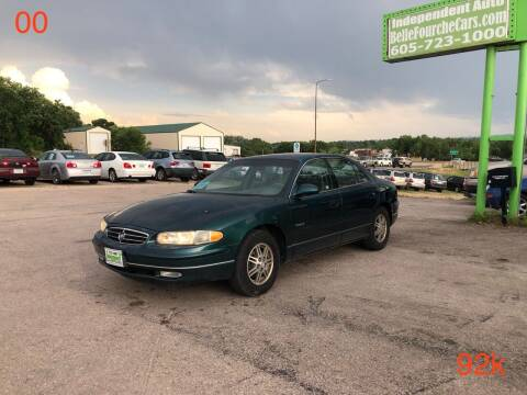 2000 Buick Regal for sale at Independent Auto in Belle Fourche SD