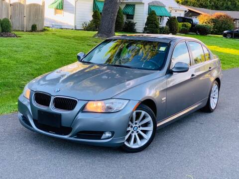 2011 BMW 3 Series for sale at Y&H Auto Planet in West Sand Lake NY