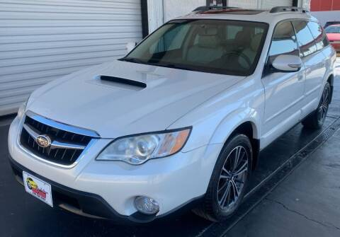 2008 Subaru Outback for sale at Tiny Mite Auto Sales in Ocean Springs MS