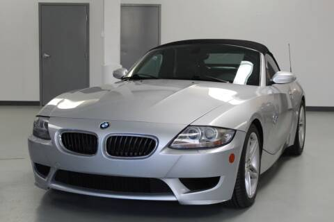 2007 BMW Z4 M for sale at Mag Motor Company in Walnut Creek CA