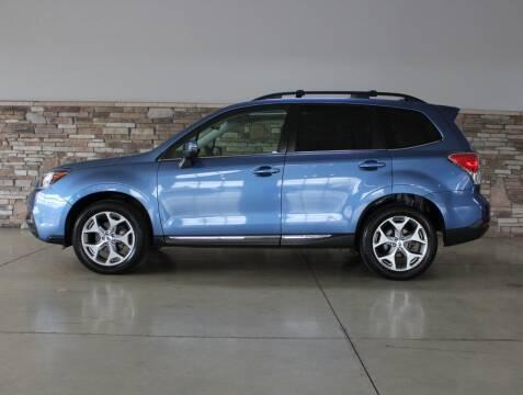 2018 Subaru Forester for sale at Bud & Doug Walters Auto Sales in Kalamazoo MI