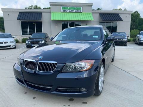 2006 BMW 3 Series for sale at Cross Motor Group in Rock Hill SC