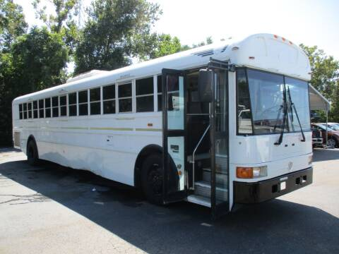 2009 IC Bus RE Series for sale at Car One in Murfreesboro TN
