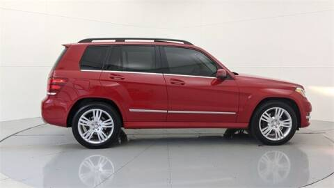 2015 Mercedes-Benz GLK for sale at Mercedes-Benz of North Olmsted in North Olmsted OH