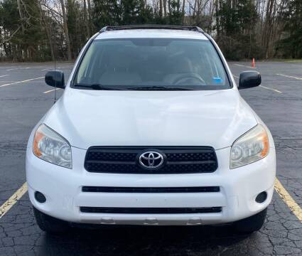 2008 Toyota RAV4 for sale at Select Auto Brokers in Webster NY