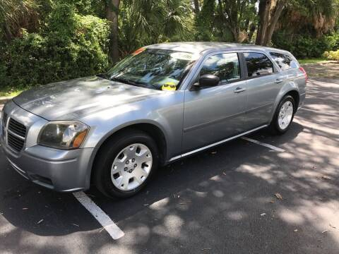 2006 Dodge Magnum for sale at AUTO IMAGE PLUS in Tampa FL