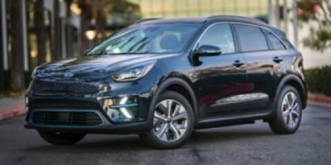 2021 Kia Niro EV for sale at Van Griffith Kia Granbury in Granbury TX