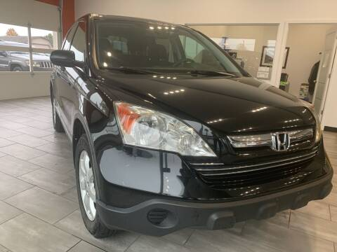 2009 Honda CR-V for sale at Evolution Autos in Whiteland IN