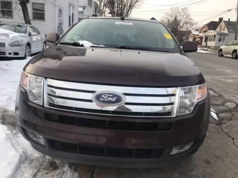 2010 Ford Edge for sale at Car Kings in Cincinnati OH