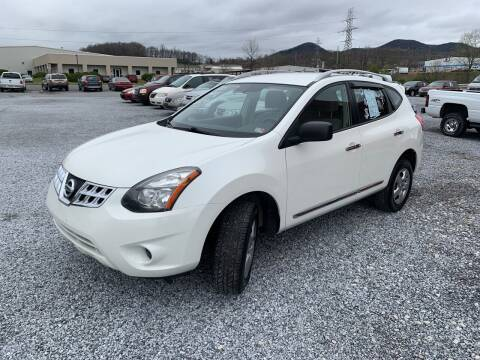 2015 Nissan Rogue Select for sale at Bailey's Auto Sales in Cloverdale VA