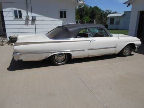 1962 Ford Galaxie for sale at Haggle Me Classics in Hobart IN