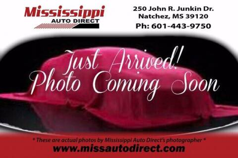 2014 Ford Flex for sale at Auto Group South - Mississippi Auto Direct in Natchez MS