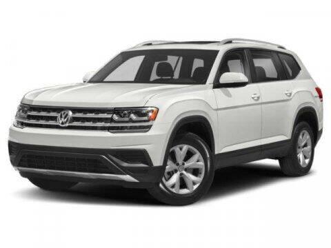 2018 Volkswagen Atlas for sale at Karplus Warehouse in Pacoima CA