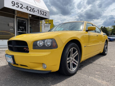 2006 Dodge Charger for sale at Mainstreet Motor Company in Hopkins MN