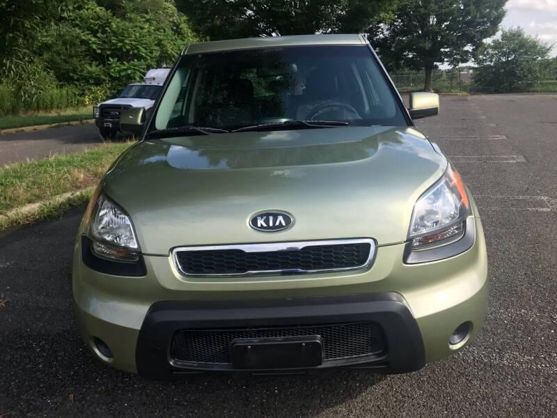 2011 Kia Soul + 4dr Crossover 4A - Westampton NJ