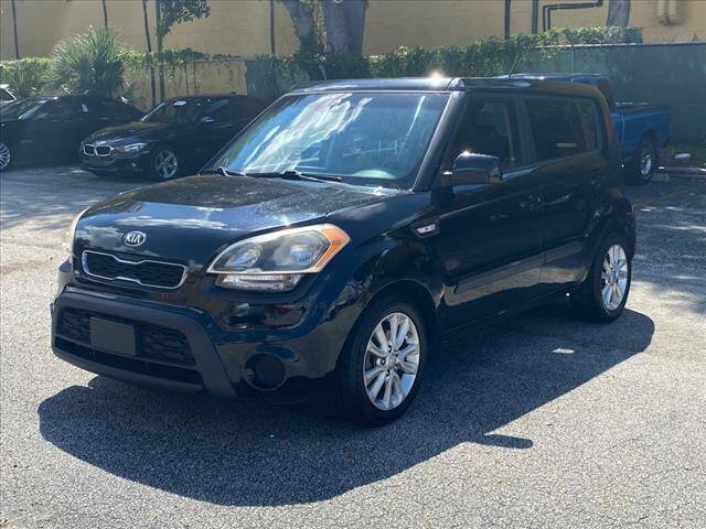 2013 Kia Soul for sale at Winter Park Auto Mall in Orlando FL