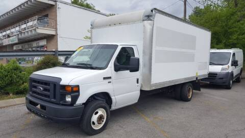 2012 Ford E-Series Chassis for sale at A & A IMPORTS OF TN in Madison TN