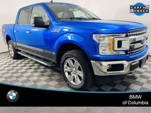 2019 Ford F-150 for sale at Preowned of Columbia in Columbia MO