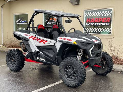 2020 Polaris 2020 RZR 1000 XP for sale at Harper Motorsports-Powersports in Post Falls ID