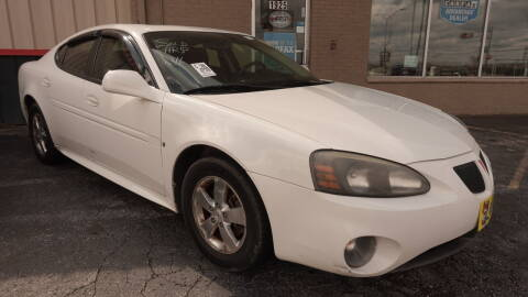 2008 Pontiac Grand Prix for sale at ARP in Waukesha WI