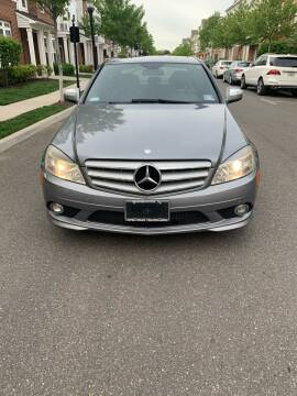 2008 Mercedes-Benz C-Class for sale at Pak1 Trading LLC in South Hackensack NJ