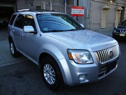 2010 Mercury Mariner for sale at Discount Auto Sales in Passaic NJ