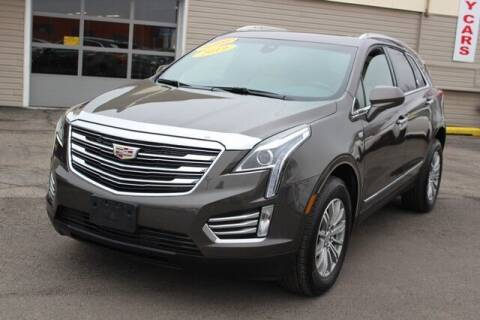 2019 Cadillac XT5 for sale at Road Runner Auto Sales WAYNE in Wayne MI
