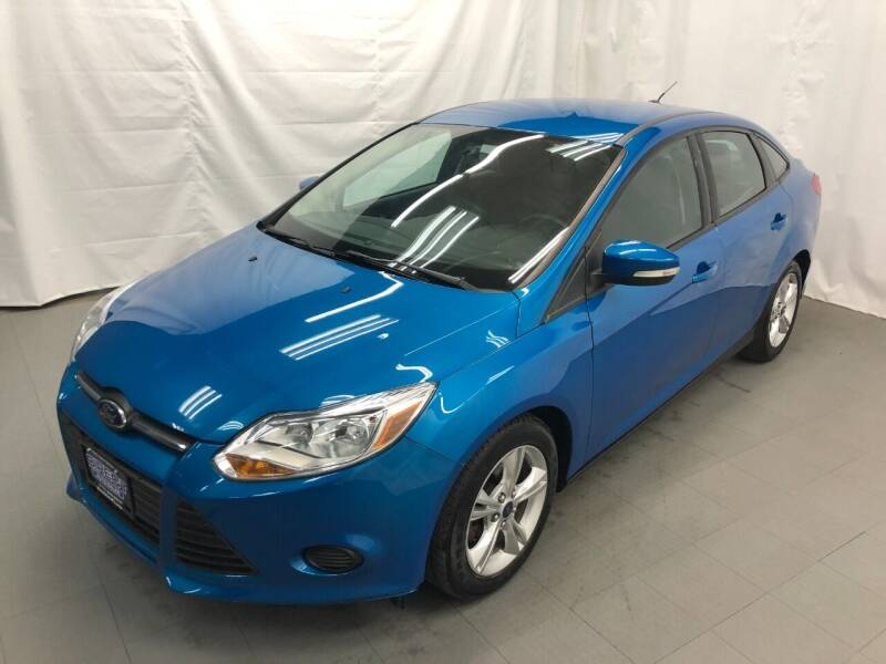 2014 Ford Focus SE 4dr Sedan - Philadelphia PA