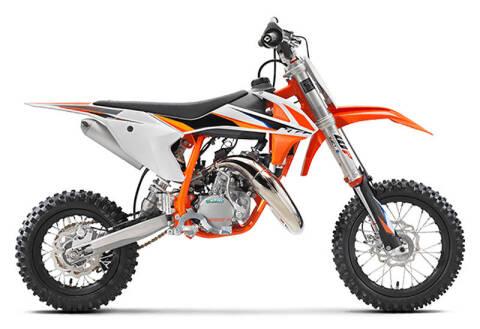 2022 KTM 50 SX