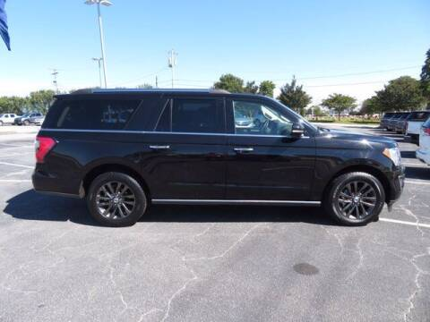 2019 Ford Expedition MAX for sale at DICK BROOKS PRE-OWNED in Lyman SC