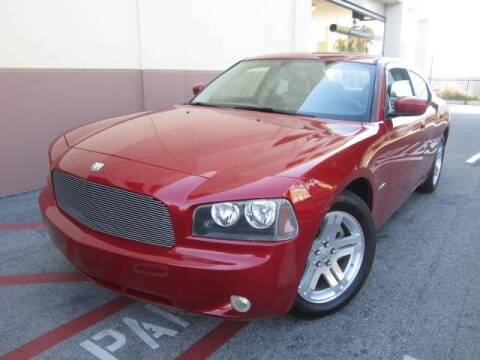 2006 Dodge Charger for sale at PREFERRED MOTOR CARS in Covina CA