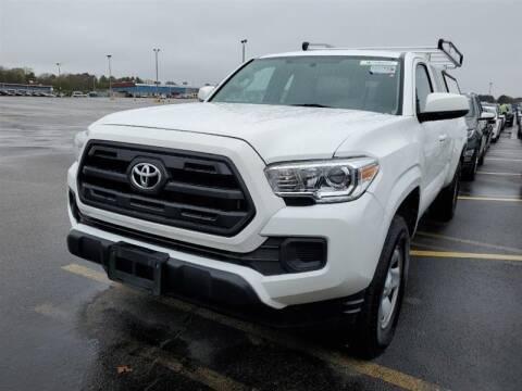 2016 Toyota Tacoma for sale at Kargar Motors of Manassas in Manassas VA