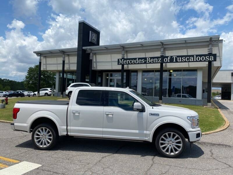 2019 Ford F-150 for sale in Tuscaloosa, AL