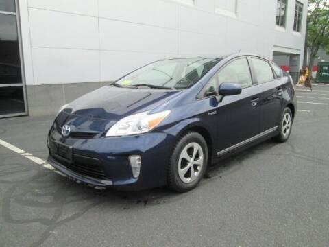 2014 Toyota Prius for sale at Boston Auto Sales in Brighton MA