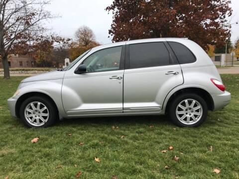 2008 Chrysler PT Cruiser for sale at Motors Inc in Mason MI