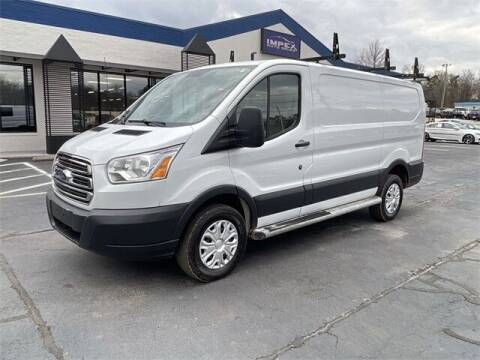 2015 Ford Transit Cargo for sale at Impex Auto Sales in Greensboro NC