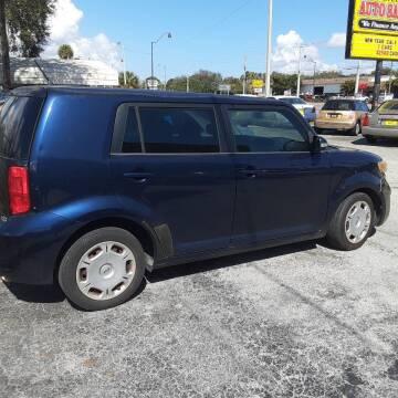 2008 Scion xB for sale at Easy Credit Auto Sales in Cocoa FL
