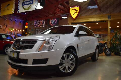 2011 Cadillac SRX for sale at Chicago Cars US in Summit IL