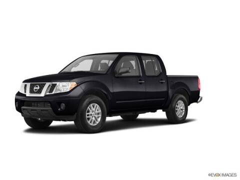 2019 Nissan Frontier for sale at Rick Hill Auto Credit in Dyersburg TN