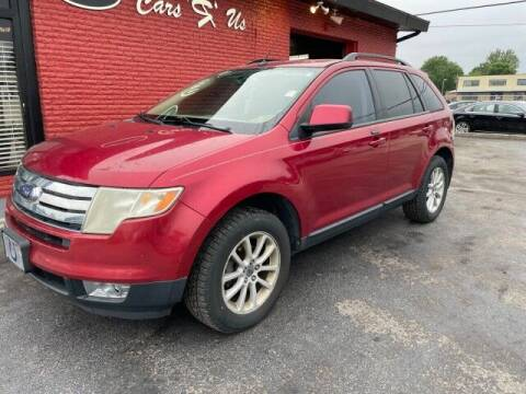 2007 Ford Edge for sale at Cars R Us in Indianapolis IN