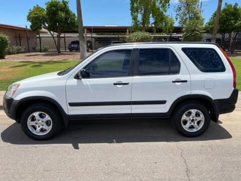 2004 Honda CR-V for sale at Premier Motors AZ in Phoenix AZ